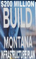 GOVERNOR BULLOCK LAUNCHES MONTANA INFRASTRUCTURE FUNDING PLAN